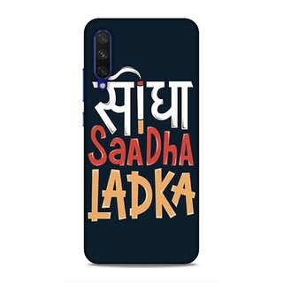 Printed Hard Case/Printed Back Cover for Redmi A3