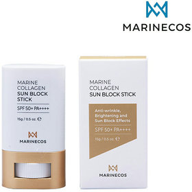 Marinecos Marine Collagen Sun Block Stick