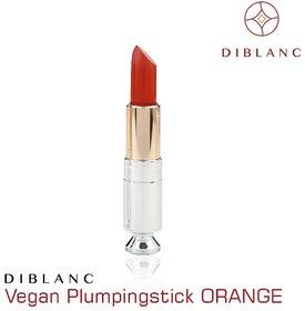 Vegan Pulmping Stick 03 : Marigold Orange; Smooth Lips Women Special