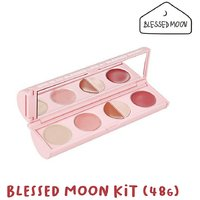 Blessed Moon Kit (48G) (Comes With Top 6 Women Collection Cosmetic Products As Well As Brushes And A Mirrror)
