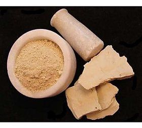 100  Pure Herbal Multani Mitti (Fuller Earth Powder) - 100 gms