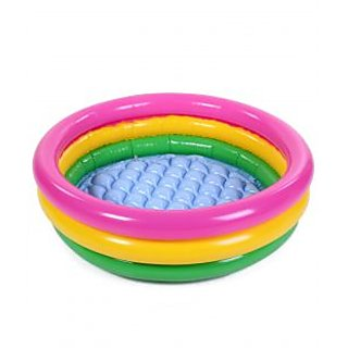 Kids Swimming Pool (2 Feet) by waymakers