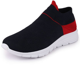 Fausto Men's Blue Sports Walking Shoes