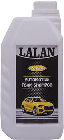 LALAN AFS - Automotive Foam Shampoo ( 1000 ML )