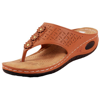 First Feet daily wear sandals for women