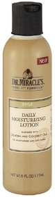Dr. Miracles Daily Moisturizing Lotion - 177ml (6oz)