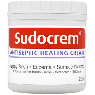 Sudocrem Antiseptic Healing Cream - 250g (Pack of 2)