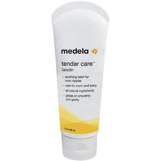 Medela Tender Care Lanolin - 59ml (2oz) (Pack of 2)