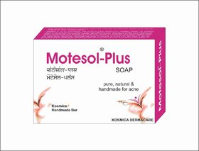 Motesol Plus Soap
