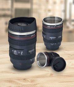 Next Gen Camera Lens Tea Coffee Mug  Coffee Mug With Camera Lens Shaped