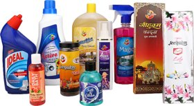 Jeehukm's Combo Pack Home Care Product