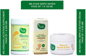 Mother Sparsh pediatrician & gynecologist recommended mother and new born care kit