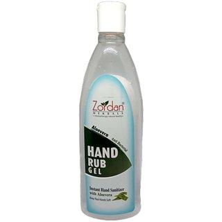 Zordan Herbals Hand Rub Gel