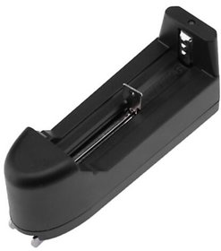 Ever Forever 18650/16340/14500/17670 Battery Charger