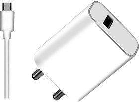 Tuscan 2.1 Amp Travel Charger With Qualcomm 3.0 Chipset