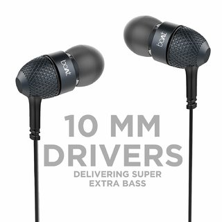 EXCLUSIVE  BassHeads 225 in-Ear Wired Earphones with Super Extra Bass
