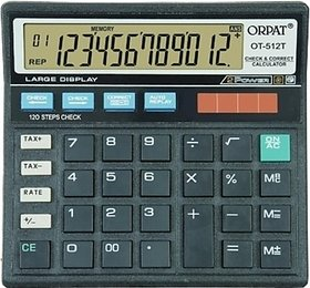ORPAT OT-512T
