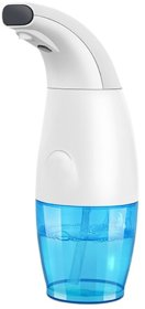HEEMAX ABS Automatic Soap Dispenser, Touchless Foaming Soap Dispenser 240ml and 330ml, Waterproof for Bathroom, Kitchen