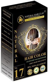 Trusme NON- ALLERGIC HAIR COLOR CHEMICAL FREE