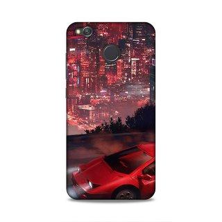 Printed Hard Case/Printed Back Cover for Redmi 4/Redmi 4X