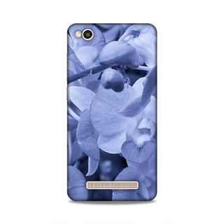 Printed Hard Case/Printed Back Cover for Redmi 4A