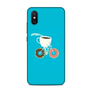 Printed Hard Case/Printed Back Cover for Motorola One Power
