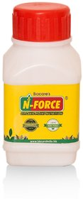 Biocare's N-FORCE Plant Nutrition  Growth Enhancer (100 ml)