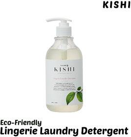 Eco-Friendly Lingerie Laundry Detergent