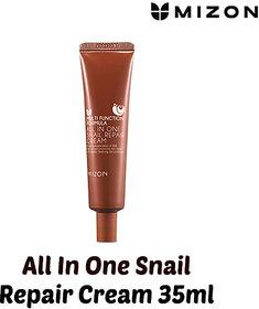 All In One Snail Repair Cream Tube 35ml