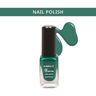 Insight Long Wear Nail Polish Aquashine-211 Aquashine-211