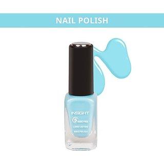 Insight Long Wear Nail Polish Aquashine-224 Aquashine-224