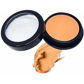 Insight Conceal, Correct , Contour Concealer (Seine Red-06, 4 G)