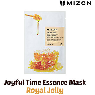 Joyful Time Essence Mask