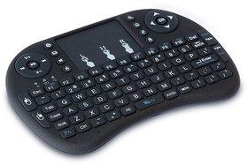 Mini  Wireless Keyboard 2.4G  Air Mouse Control