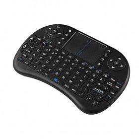 Mini Handheld Wireless Keyboard