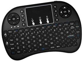 Ergonomically Design Easy to Carry  Mini Wireless Keyboard