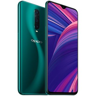 Oppo R17 Pro 8Gb Ram 128Gb Rom Smartphone Open Box With 6 Months Seller Warranty