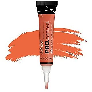 L.A GIRL Pro Conceal (Concealer) Orange Corrector 8g