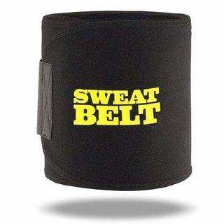 Eastern Club Sweat Belt Yoga Wrap Tummy Trimmer for Men and Women