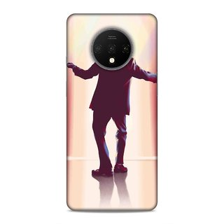 Printed Hard Case/Printed Back Cover for OnePlus 7T