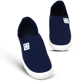 Sketchfab Stylist Casual Loafers  Sneakers Partywear Wedding Shoe for Men Size UK 6 Blue