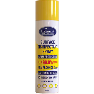 Smart Collection Surface Disinfectant Spray Pack of 1 300ml