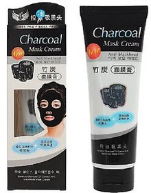 Peel Off Mask Anti Acne Oil Control Deep Cleansing Blackhead Remover Face Masks for Men  Women