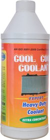 Radiator Coolant for all Heavy Duty Vehicles