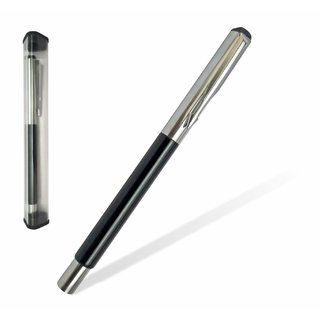 YASHU HONOUR BALL PEN (BLACK  SILVER)