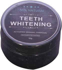 100 Natural Teeth Whitening