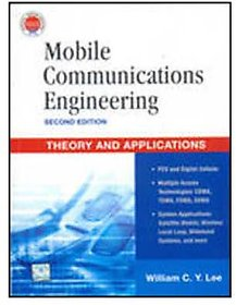 Mobile Communication Engineering Second Edition