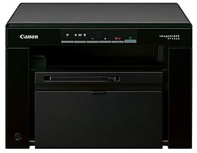 Canon MF3010 Digital Multifunction Laser Printer