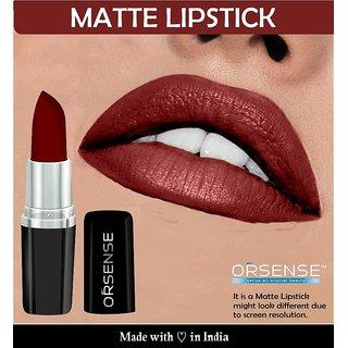 orsense  Lipstick  Rust SPF 5  3 g