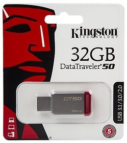 Kinstone 32 GB Pen Drive Pack Of 1
